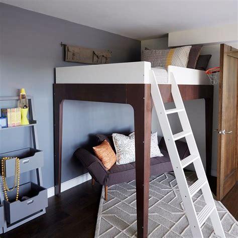 Hochbett Kleines Zimmer by Hochbett Selber Bauen Die G 252 Nstigste Entscheidung F 252 R