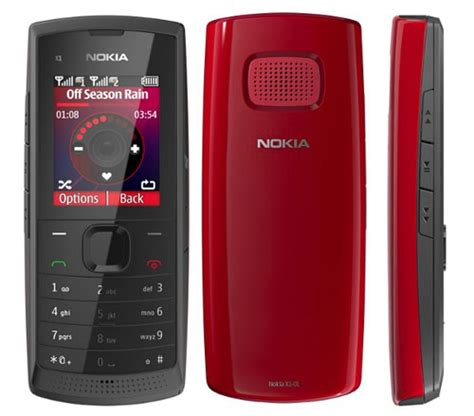nokia   specifications  features techstic