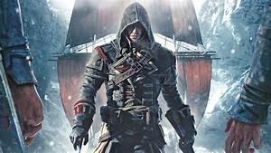 Assassin's Creed Rogue: un rumor vuole che Ubisoft stia ...