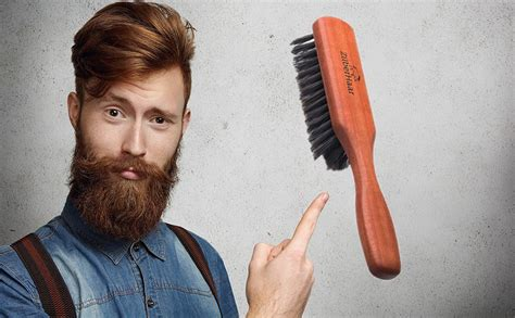 6 Best Beard Brushes That Make Your Beard Look Great [Nov