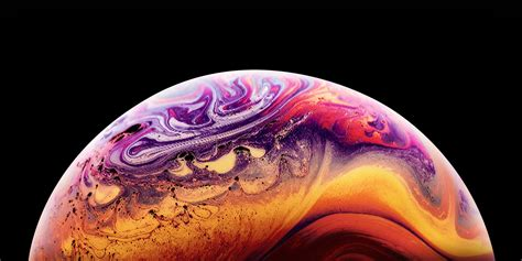 Grab The New Iphone Xs Wallpaper Right Here
