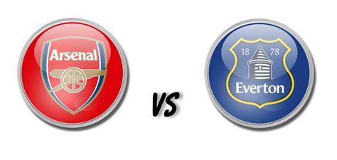 Arsenal V Everton Tips, Preview & Best Odds - Premier ...