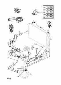 1995 Ford Aerostar Engine Diagram