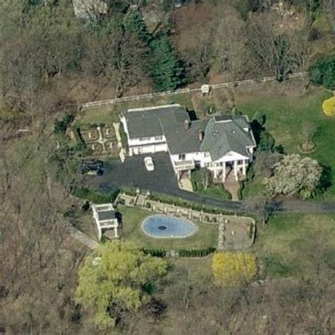 French Montana's House in Pompton Plains, NJ (Google Maps)