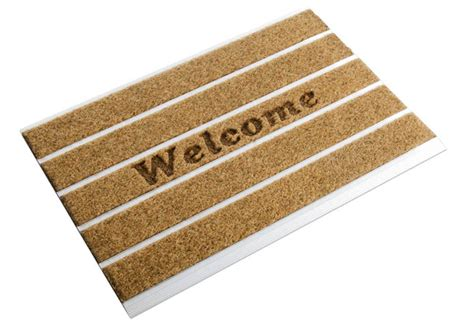 what is mat modern welcome mat