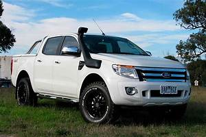 Ford 4x4 Ranger : 4x4 snorkel for the ford ranger px px ii all diesel models 08 2011 onwards ~ Medecine-chirurgie-esthetiques.com Avis de Voitures