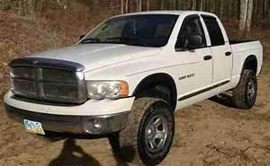 Buy Used 2002 Dodge Ram 1500 Slt Quad Cab Pickup 4