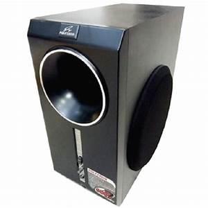 Harga Subwoofer Polytron Psw600 Speaker Aktif Bass Eq Bagus