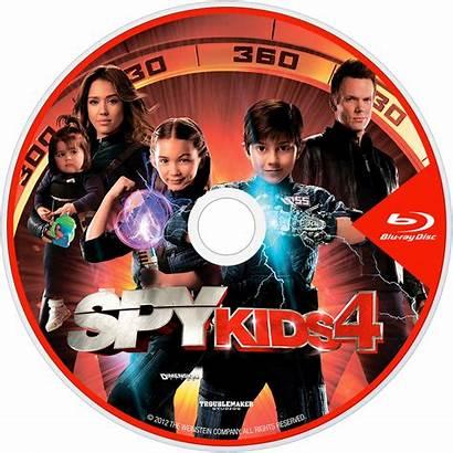 Spy Fanart Movies Tv Disc