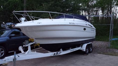 Used Monterey Boats For Sale In Ohio by Monterey 2007 For Sale For 40 000 Boats From Usa