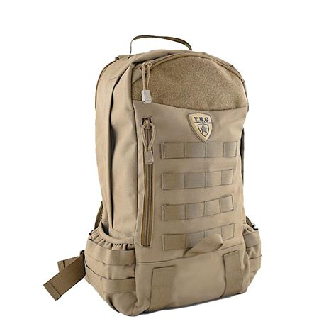 day pack 2 0 coyote brown tactical baby gear touch of modern