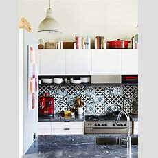 30 Moroccaninspired Tiles Looks For Your Interior  Digsdigs