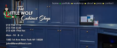 wolf cabinet shop welcome to the wolf cabinet shop new york