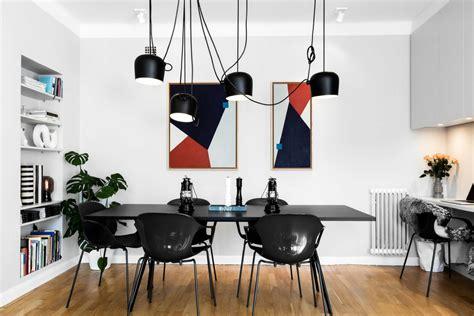 Lighting Inspiration Dinner Table Farmhouse Dining Room