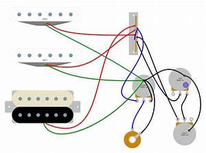 Dimarzio Paf 59 Wiring Diagram