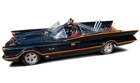 The Coolest Classic Cars Sold At Scotsdale's Barrett