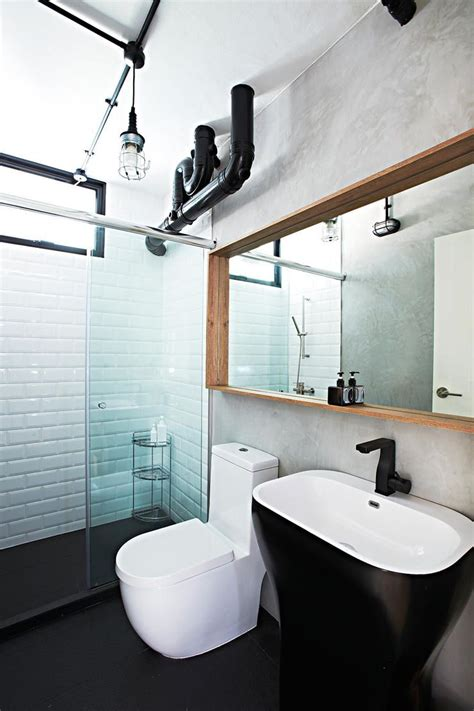 Home Design Ideas For Hdb Flats by Cool Gorgeous Bathroom Ideas For Small Hdb Flats Home
