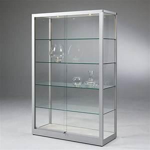 Vitrinenschrank Glas Metall : glasvitrinen vertum aus der premium reihe st vitrinen ~ Sanjose-hotels-ca.com Haus und Dekorationen