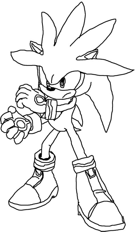 shadow  hedgehog coloring pages coloring home