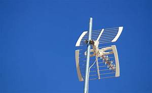 Antenne Pour Tnt : le prix d une antenne tv ~ Premium-room.com Idées de Décoration