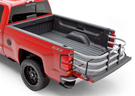 26583 truck bed accessories research bed x tender hd max rounded truck bed extender