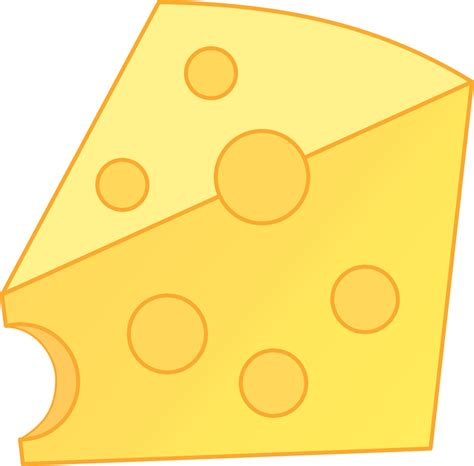 onlinelabels clip art small cheese