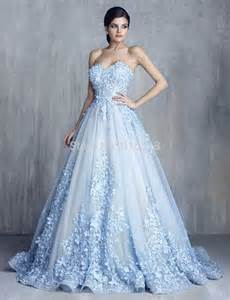pale blue wedding dress popular light blue wedding gown buy cheap light blue wedding gown lots from china light blue