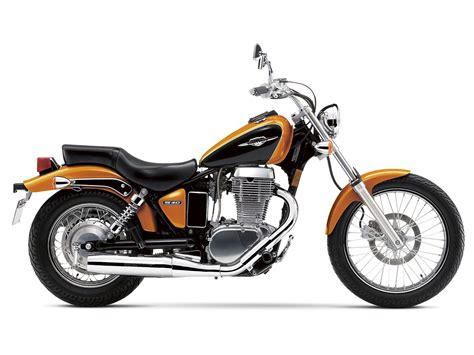 2013 Suzuki Boulevard S40 Motorcycle Photos, Specifications