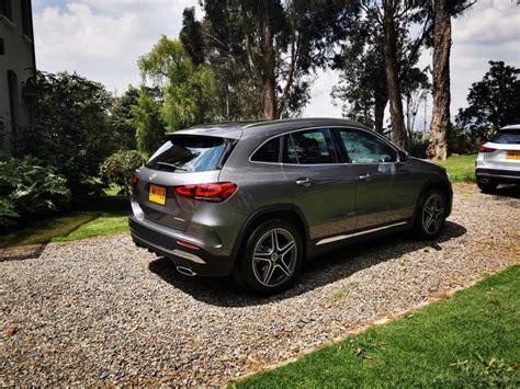 Mercedes benz gl450 4 matic negra, 5 puertas, transmision automatica, 140mil kms, $188mil. Mercedes-Benz GLA 2021 en Colombia: Precios y características