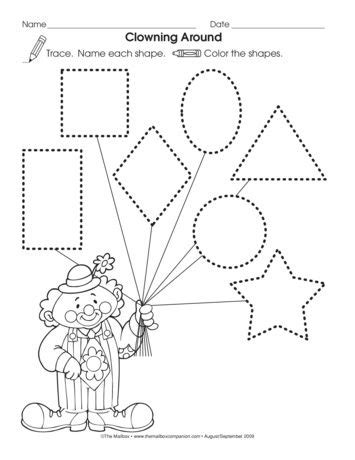 clowning around lesson plans circus theme preschool 961 | f3e9c5419f3f506e487fd508b6cd80c6