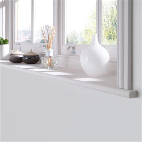 Window board   Primed MDF mouldings   Doors & joinery