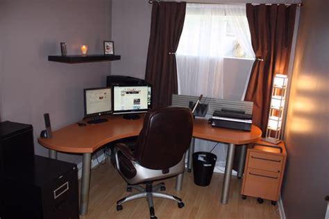 d馗oration bureau maison decoration bureau de travail maison idées de décoration et de mobilier pour la conception de la maison