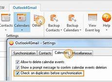 FAQ Outlook4Gmail