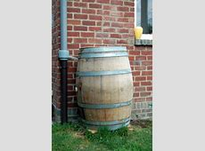 Harvest the Rain with these 4 DIY Rain Barrels TreeHugger
