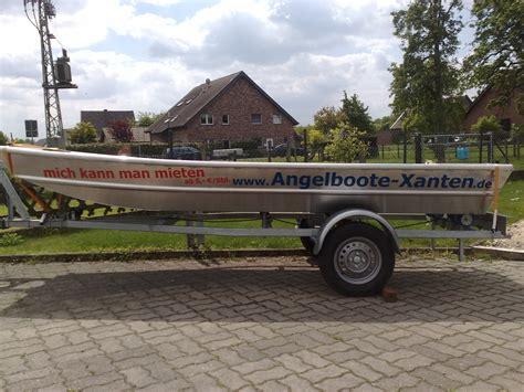 Aluminium Boot Carp aluminiumboot angelboot ruderboot arbeitsboot allcraft
