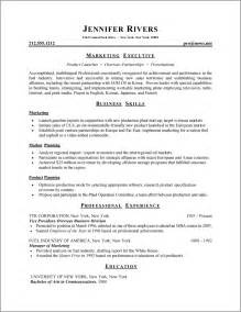 The Best Resume Formats resume format write the best resume