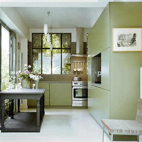 green kitchen designs decoholic