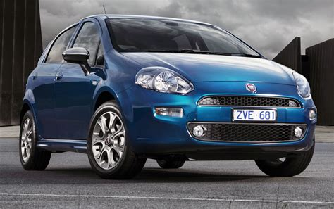 Fiat Price Range by 2013 Fiat Punto Price Features And Specs For Australia