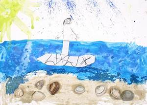 Besteht Sand Aus Muscheln : sch nes aus sand muscheln labb blog ~ Kayakingforconservation.com Haus und Dekorationen