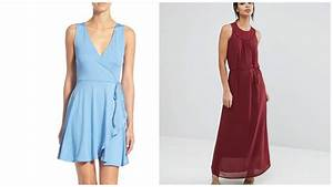 attending a fall wedding here are 5 gorgeous dresses With dresses for attending a fall wedding