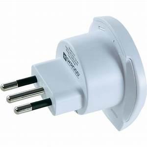 Prise Electrique En Italie : adaptateur de voyage skross sur le site internet ~ Dailycaller-alerts.com Idées de Décoration