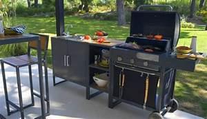 Comment Nettoyer Une Grille De Barbecue Tres Sale : fabriquer votre barbecue pas cher ma passion du verger ~ Nature-et-papiers.com Idées de Décoration