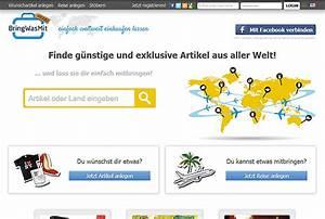 Bring Was Mit : durch bringwasmit wunsch artikel von reisenden mitgebracht bekommen deutsche ~ Eleganceandgraceweddings.com Haus und Dekorationen