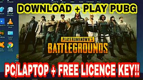 Pubg pc download with license key and gameplay proof. How To Download PUBG on PC Laptop + Free License Key Link ...