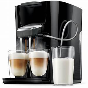 Kaffeemaschine Mit Milchaufschäumer : pad kaffeemaschine vergleiche angebote faq ratgeber ~ Eleganceandgraceweddings.com Haus und Dekorationen