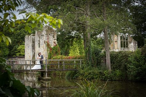 perfect waterside wedding venues  summer chwv