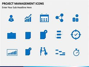 Project Management Icons Powerpoint