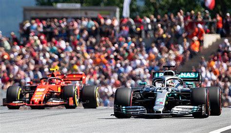 Enter the world of formula 1. Formel 1 - Österreich-GP: Das Rennen in Spielberg im LIVE ...
