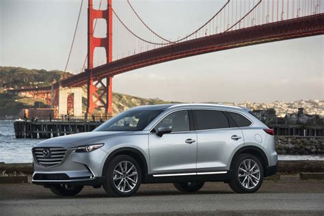 mazda apple carplay 2019 mazda cx 9 to offer apple carplay android auto