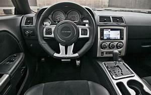 2012 Dodge Challenger Srt8 Interior Photo #45357012 ...